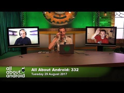 All About Android 332: Hardcore ARCore