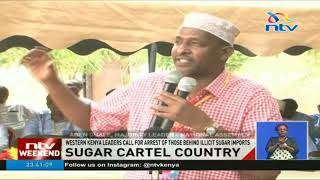 Aden Duale to table list of sugar importers before parliament commi...