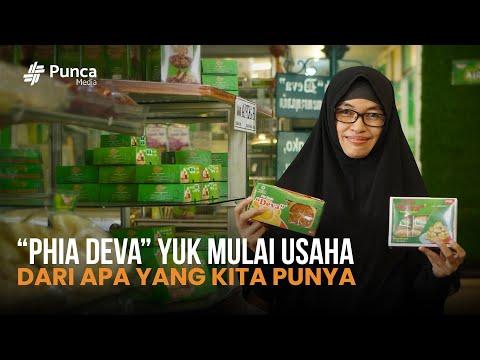 Tips Sukses Memulai Usaha Oleh Oleh-Oleh Dari Phia Deva, Dijamin Untung Nggak Tanggung-Tanggung from YouTube · Duration:  15 minutes 5 seconds