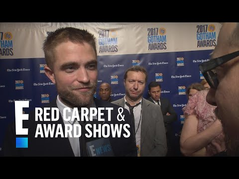 "Robert Pattinson Breaks Down ""Twilight"" Anniversary 
