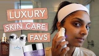 My Favorite Luxury Skincare Products   Deepica Mutyala