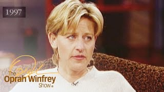 Ellen DeGeneres Stands in Her Truth | The Oprah Winfrey Show | Oprah Winfrey Network