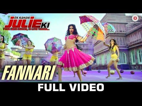 Fannari - Full Video | Ek Kahani Julie Ki | Sania Punnu, Navdeep Gujjar | Mamta Sharma & Amit Gupta