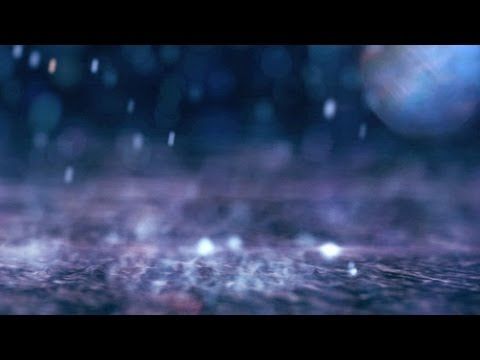 Surreal Rain After Effects background - YouTube
