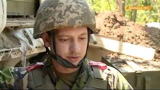 Местные снова прячутся в подвалах  Активизация боевиков в Красногоровке