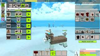MY Oldest video on buga buga roblox