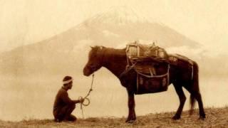 "Esashi Oiwake - ""Esashi Pack-Horseman"
