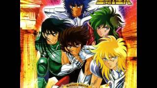 Saint Seiya  - Soldier Dream (VERSIÓN U.S.A.)