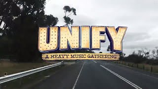 UNIFY Gathering 2015: The Best Weekend Ever!