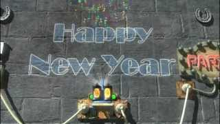 Crazy Machines 2- Happy New Year Bundle Edition Trailer (PC HD)