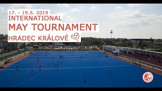 II. May Tournament 2019