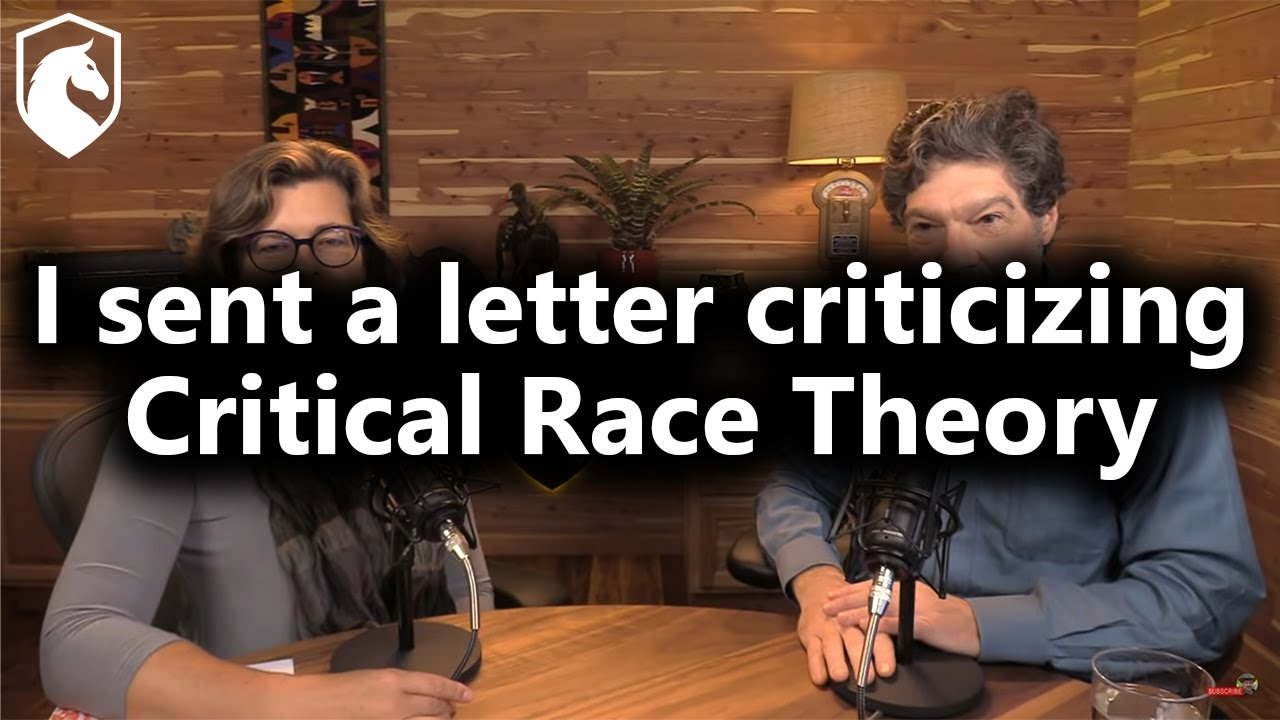 LETTER: Critical race theory