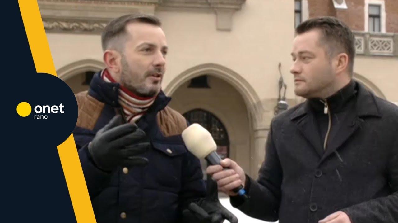 Mówimy SMOG, a myślimy o zanieczyszczeniu powietrza – Tomasz Rożek | #OnetRANO