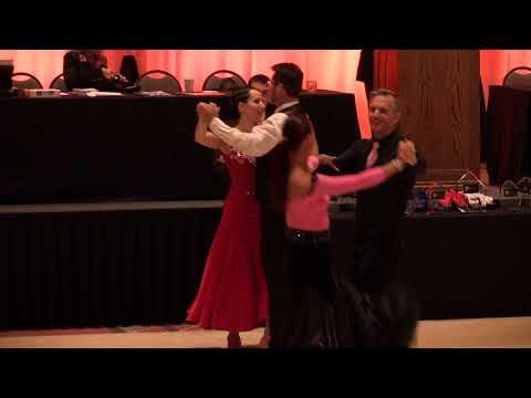 ALBUQUERQUE DANCESPORT JAM 2017 WALTZ CLOSED