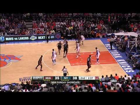 Derrick Rose 35 points (Clutch shot) vs 76ers full highlights (2012.03 ...