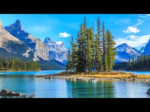 "Peaceful Music, Relaxing Music, Instrumental Music ""Mountain Peace"" by Tim Janis"