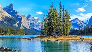 Peaceful Music, Relaxing Music, Instrumental Music 'Mountain Peace' by Tim Janis