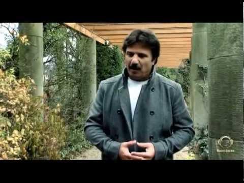 "Bijan Mortazavi ""Noor O Booseh""."