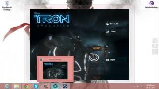Como descargar [Tron Evolution] [Pc] [Español]