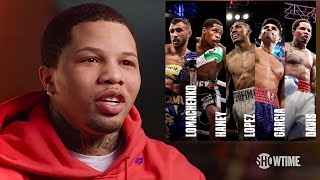 "Gervonta Davis ANNOUNCES his NEXT Fight vs ... ""SPECTACULAR"" Fighter, Ryan Garcia PULLED OUT"