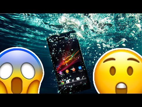 How To Remove Water From a Phone Speaker