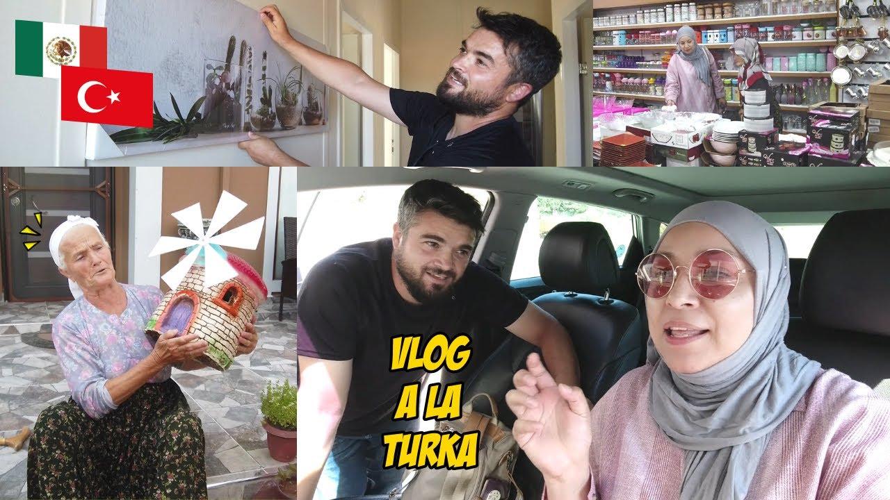 Por Qué Duermen Separados? + Utensilios De Cocina + Paseo   Mexicana En Turquía