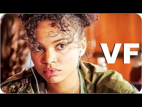 #REALITYHIGH Bande Annonce VF (Netflix // 2017) streaming vf