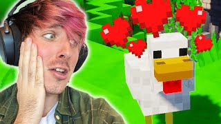 The Hardest Minecraft Challenge Of All Time | RLCraft Pt. 1