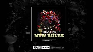 Dua Lipa - New Rules (DJ Junior CNYTFK Remix)