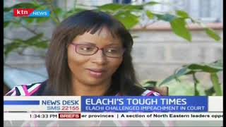 Elachi's tough times | Former Speaker talks her lowest moment in 2018