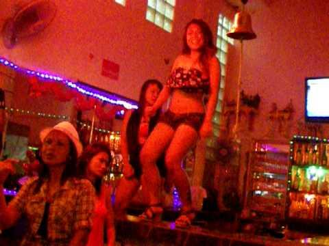 Phuket thailand bar girls