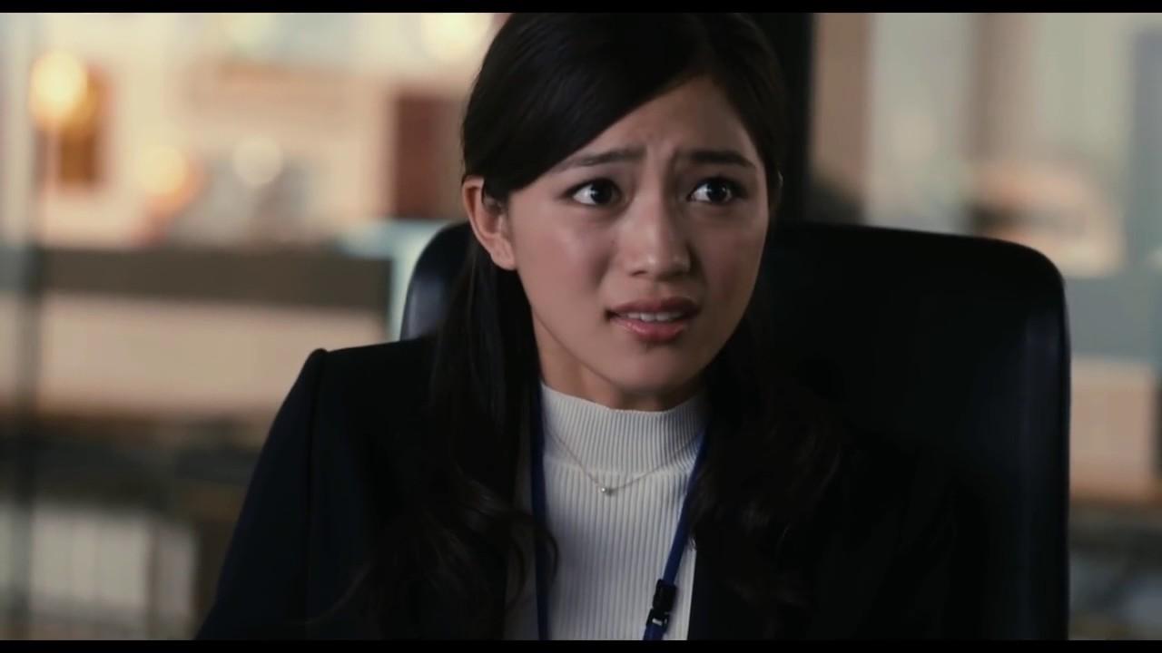 Bitter Sweet (2016) Trailer English Subtitles (にがくてあまい 予告編 英語字幕)