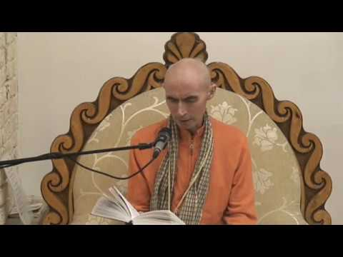 Бхагавад Гита 11.5 - Ядурадж прабху