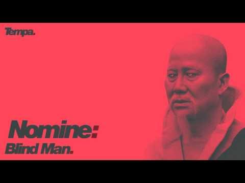 Nomine —Blind Man [Official]