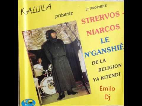 (Intégralité) Stervos Niarcos, Stino Mubi, Gina Efonge - La Religiion Kitendi 1989 HQ