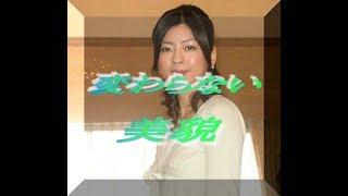日本一な美しさ 変わらない美貌の持ち主 女優 中山忍さん第2弾。