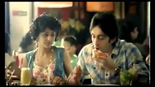 Pizza Hut Latest Indian Ad   Girlfriend   Brands India