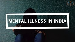 Mental illness in India - GD Topic | Group Discussion Topics with Answers
