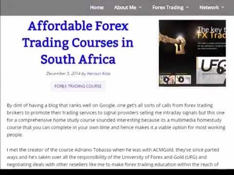 Forex trading times sa