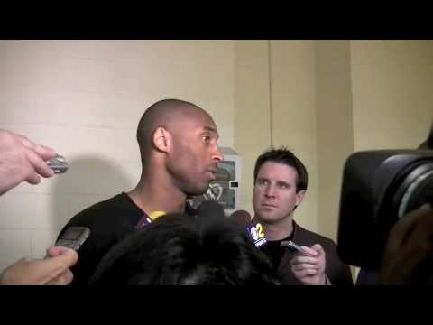 ESPNLA.com: Kobe Bryant on Tex Winter and Jerry Buss