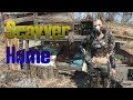 Scavenger Home 2 - Fallout 4 Settlement