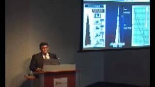 Burj Khalifa Lecture Series, Extreme Building: Gravity Load Management