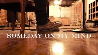 Zach Bryan - Someday On My Mind