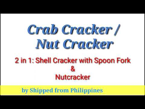 crab-cracker-/-nut-cracker-lazada