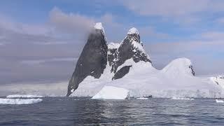 Novara 2018 Antarctica Expedition 1