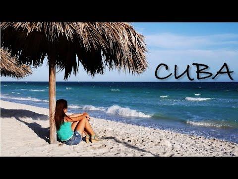 CUBA - de Varadero à la Havana !