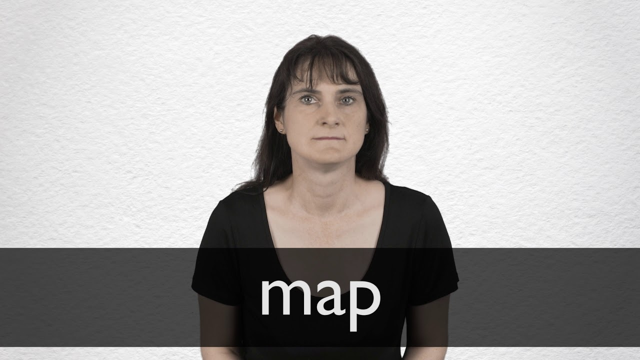 "Hindi Translation of ""map"" 