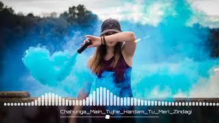 Chahunga Main Tujhe Hardam Ringtone Download |  Love song Ringtone  | Hindi Song Ringtone