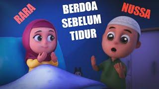 Download Video #nussadanrara #belajarberdoa cara belajar berdoa sejak kecil MP3 3GP MP4