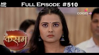 Kasam - 5th March 2018 - कसम - Full Episode